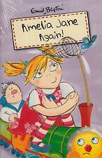 Amelia Jane Again BRAND NEW BOOK by Enid Blyton (Paperback, 2001)
