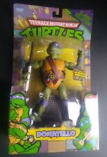 "TMNT AMIMATED SERIES PLAYMATES CLASSIC COLLECTION DONATELLO 6"" ACTION FIGURE NIB"