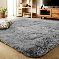 Area Rugs for Living Room, Fluffy Shaggy Super Soft Carpet