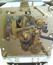 kieninger/Howard millers SK grandfather clock movement 116cm chain westminster