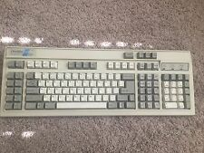 Vintage Northgate Omnikey Ultra Keyboard (restored w/ cable - SKCM white alps)