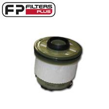 WCF207 Fuel Filter Suits Toyota Hilux 2013 to 2015 3.0L KUN16 KUN26 - R2724P