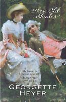 These Old Shades by Miss Georgette Heyer, NEW Book, FREE & FAST Delivery, (Paper