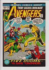 Avengers #101 VF/NM (1)