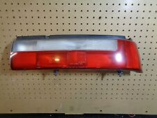 SUZUKI SWIFT 1992 TO 1994 ( 2 DOOR 4 DOOR ) PASSENGER SIDE TAIL LIGHT