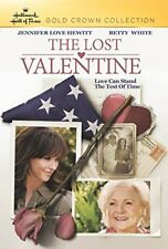 NEW The Lost Valentine (2018) (DVD)