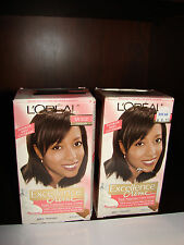 Lot of 2 Loreal Excellence Creme Triple Protection Hair Color 5A Soft Ash Brown