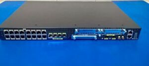 CISCO IP-RAN WIRELESS ROUTER 100Mbps MWR-2941-DC T1/E1 NIB SEALED