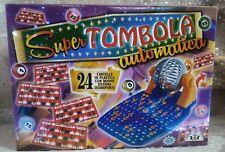 SUPER TOMBOLA AUTOMATICA
