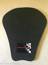 Aprilia RSV4 Race Seat Foam, Self Adhesive, 10mm Thick