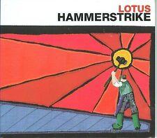 NEW Hammerstrike (Audio CD)