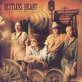 Big Iron Horses, Restless Heart