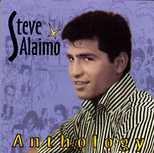 Alaimo, Steve : Anthology CD