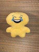 "3/"" Emoticon EMOJI Plush Character Dice RM4210"