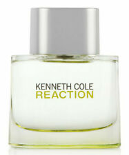 Reaction for Men by Kenneth Cole Eau de Toilette Spray 1.7 oz - New No Box