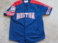 BOSTON RED SOX 1999 All Star Game Jersey - ALL STAR GAME PATCH