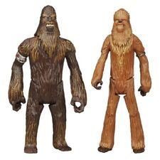 Star Wars Rebels figuras - WULLFFWARRO & Wookie GUERRERO - asst. A5228 a9817