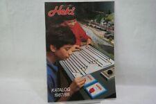 Heki : Katalog 1987/88
