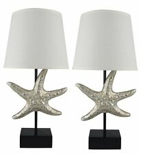 Urbanest Set of 2 Starfish Table Lamps