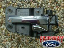 2000 2001 2002 Lincoln LS OEM Parts Driver's Left Front Inside Door Handle