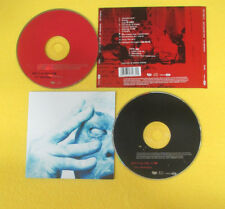 2 CD PORCUPINE TREE In Absentia 2003 Europe LAVA 7567931632 no lp dvd vhs (XS4)
