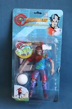 AI football ggo action figures toy anime tv show Original 2010 new by puzzle #3