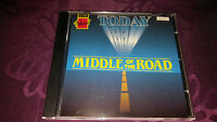 CD Middle of the Road / Today - Album 1987