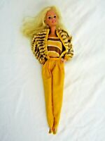 RARE Vintage Twice as Nice Barbie doll and outfit with shoes 4822 VGC K1
