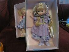 """Madame Alexander 8"""" Becky Thatcher Doll"""