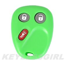New Green Replacement Keyless Entry Remote  Fob Clicker Control For  MYT3X6898B