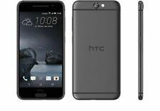 "NEW AT&T HTC One A9 4G LTE 32GB 5"" GSM 13MP 3GB 6940A CARBON GRAY"