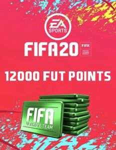 XBOX ONE ACCOUNT WITH 12,000 FIFA POINTS. WAS £80- NOW £49.99! 🔥 ⚽️