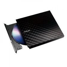 ASUS Slim External USB2.0 DVD Writer[SDRW-08D2S-ULB]