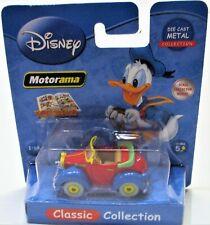 Disney Motorama Classic Collection Donald 1:64 Model Auto 496820