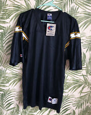 Vintage Champion San Diego Chargers Blank Jersey Size 36 Custom Mens Small NWT