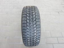 BMW 1er E81 E82 E87 1x Winter Reifen Bridgestone LM25 RFT 195/55 R16 87H 4,5mm