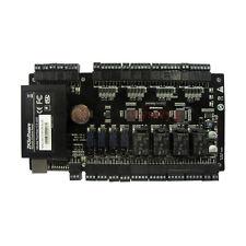 Zkteco C3-400 4 puertas Profesional ID IC lector de tarjetas de control de acceso TCP/protocolo de Internet