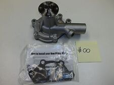 MM409302 New Water Pump for Case IH Tractor 234 235 244 245 254 255 1120 1130 +