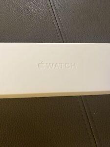 apple Watch Seie 6 (40 Mm Blue)