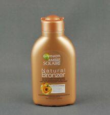 Ambre Solaire Natural Bronzer - Selbstbräunungs-Milch Gesicht und Körper 150ml