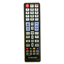 New Replace AA59-00600A For Samsung TV Remote Control AA5900600A UN65EH6000