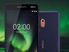 "[Telstra Locked] Nokia 2.1 4G 5.5"" Dual Speaker Android Oreo Quad Core 8MP"