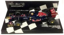 Minichamps Toro Rosso STR8 2013 - Jean-Eric Vergne 1/43 Scale