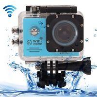 "1080P Action Camera SJ7000 Wifi 2.0""  LCD Sports Extreme Camera as SJ6000"
