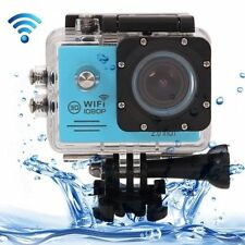 "1080P Action Camera SJ7000 Wifi 2.0""  LCD Sports Extreme Camera as SJ6000"