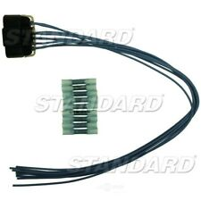 Instrument Panel Connector  Standard Motor Products  S1180