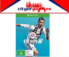 Fifa 19 Xbox One Game Brand New & Sealed Pre Order