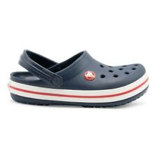 Crocband Clog Kid from Crocs in colour Blue and in size 20-21