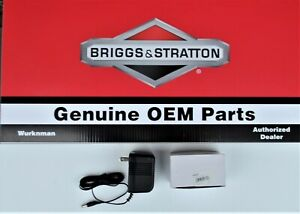 Genuine OEM Briggs & Stratton 705927 Battery Charger