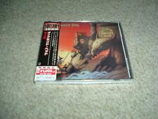 DIAMOND HEAD - BORROWED TIME - CD ALBUM - LIMITED JAPAN IMPORT + BONUS TRACKS